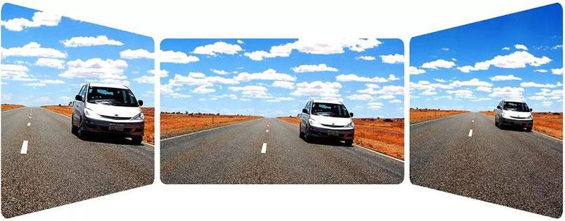带GPS的行车记录仪