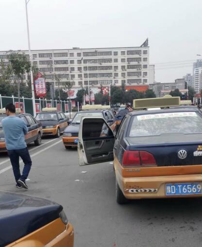 出租车GPS定位器