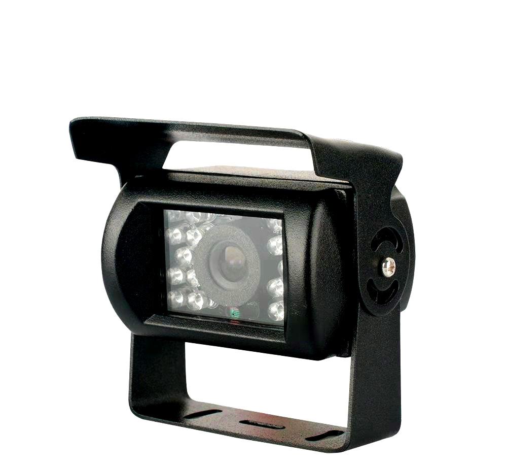 车载监控红外高清防水摄像头